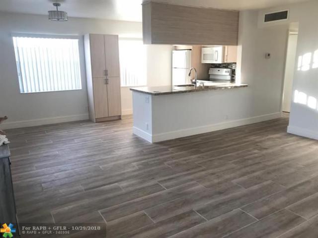 574 Normandy L #574, Delray Beach, FL 33484 (MLS #F10146642) :: Green Realty Properties