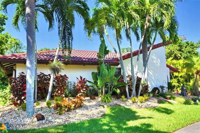 8111 Hibiscus Circle #31, Tamarac, FL 33321 (MLS #F10146671) :: Green Realty Properties