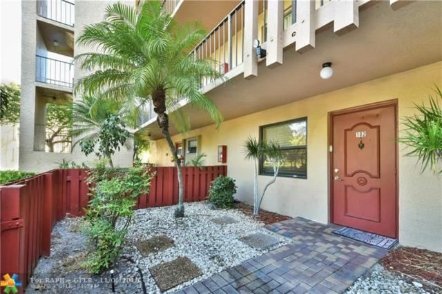 260 NW 76th Ave #102, Margate, FL 33063 (MLS #F10146680) :: Green Realty Properties