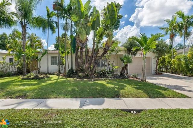 5622 Jefferson St, Hollywood, FL 33023 (MLS #F10146683) :: Green Realty Properties
