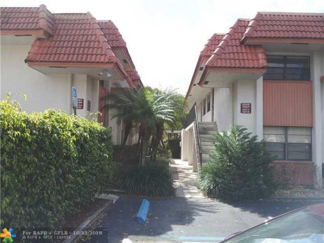 3225 NW 102nd Ter #3225, Coral Springs, FL 33065 (MLS #F10146707) :: Green Realty Properties