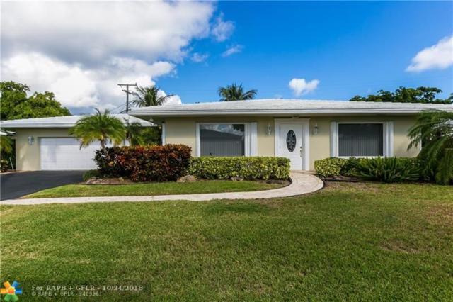 1431 S Ocean Blvd. #92, Pompano Beach, FL 33062 (MLS #F10146723) :: Green Realty Properties