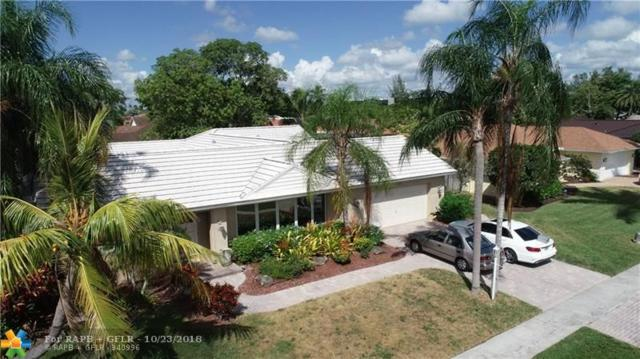 161 El Dorado Pkwy, Plantation, FL 33317 (MLS #F10146746) :: Green Realty Properties