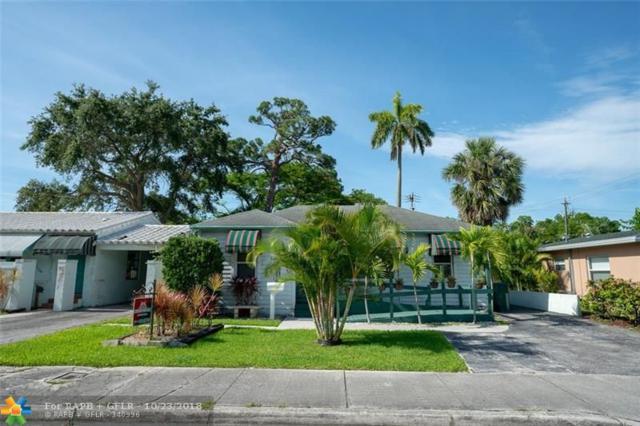 404 SE 17th St, Fort Lauderdale, FL 33316 (MLS #F10146764) :: Laurie Finkelstein Reader Team