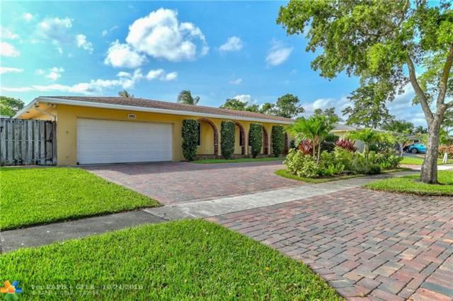 1721 SW 67th Ave, Plantation, FL 33317 (MLS #F10146765) :: Green Realty Properties