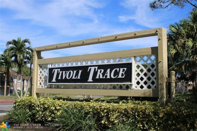 677 Trace Cir #207, Deerfield Beach, FL 33441 (MLS #F10146766) :: Green Realty Properties