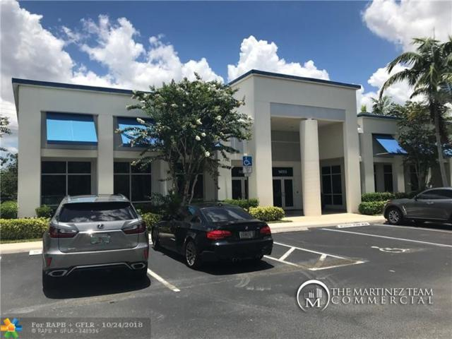 1411 Sawgrass Corporate Pkwy, Sunrise, FL 33323 (MLS #F10146855) :: The O'Flaherty Team