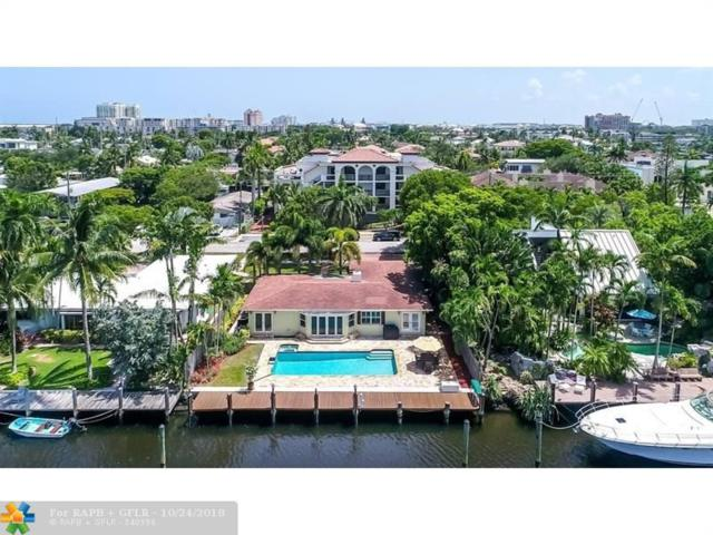 1539 SE 12th St, Fort Lauderdale, FL 33316 (MLS #F10146891) :: Green Realty Properties