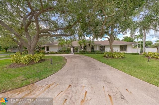 15920 SW 81st Ave, Palmetto Bay, FL 33157 (MLS #F10146896) :: Green Realty Properties