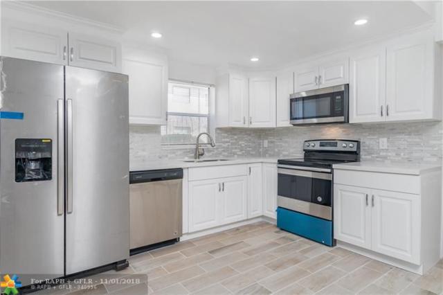 60 Brittany B #60, Delray Beach, FL 33446 (MLS #F10146906) :: Green Realty Properties