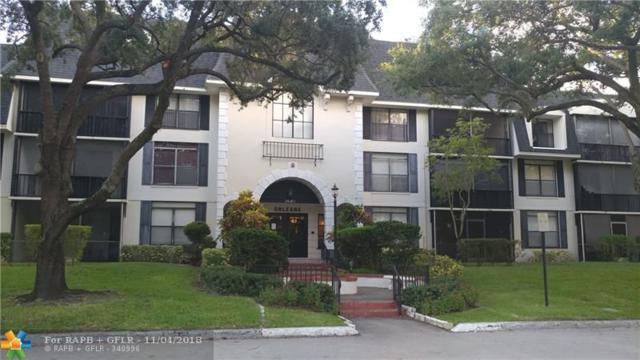 3680 Inverrary Dr 3N, Lauderhill, FL 33319 (MLS #F10146930) :: Green Realty Properties