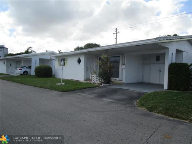 2410 Park Ln #103, Hollywood, FL 33021 (MLS #F10146958) :: Green Realty Properties