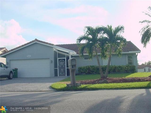 7018 NW 106th Ave, Tamarac, FL 33321 (MLS #F10147000) :: Green Realty Properties
