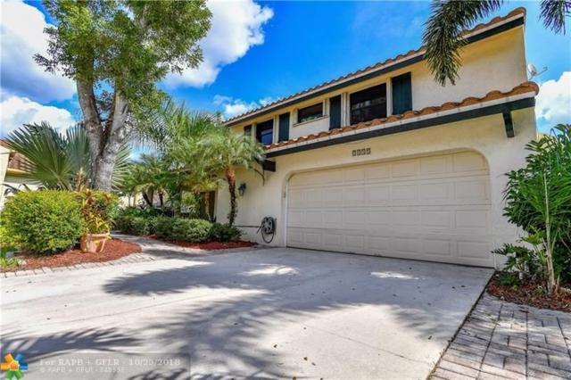 2885 Albatross Dr, Hollywood, FL 33026 (MLS #F10147005) :: Green Realty Properties