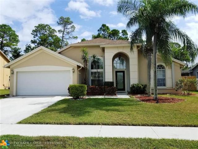 3795 Woods Walk Boulevard, Lake Worth, FL 33467 (MLS #F10147040) :: Green Realty Properties