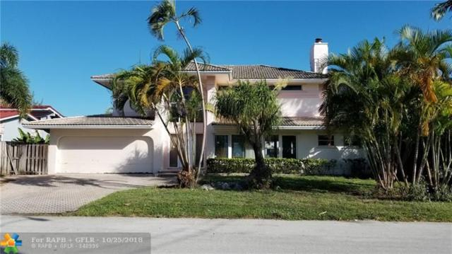 2211 NE 15th Ct, Fort Lauderdale, FL 33304 (MLS #F10147110) :: Green Realty Properties