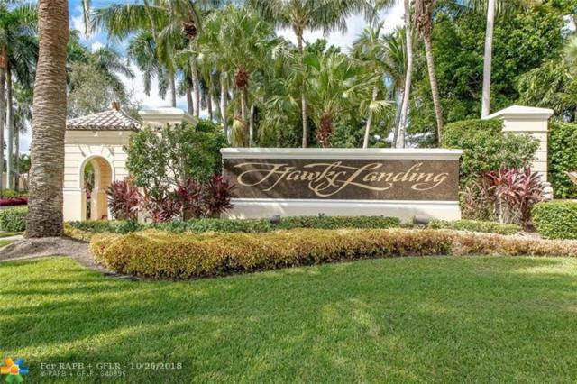 531 Coconut Palm Ter, Plantation, FL 33324 (MLS #F10147117) :: Laurie Finkelstein Reader Team