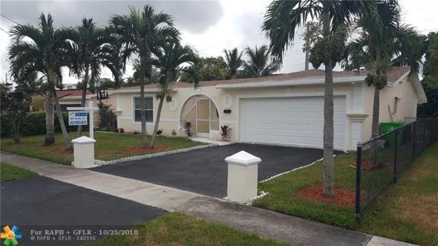 8210 NW 20th Ct, Sunrise, FL 33322 (MLS #F10147122) :: Green Realty Properties