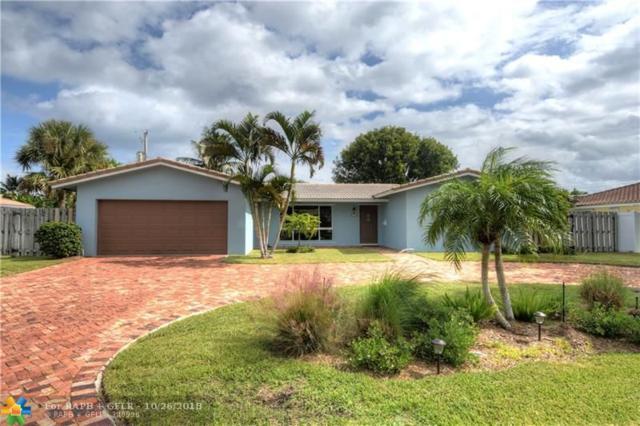 4430 NE 28th Ter, Lighthouse Point, FL 33064 (MLS #F10147157) :: Green Realty Properties