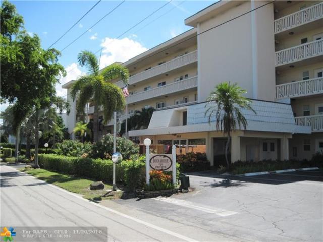 750 NE Spanish River Blvd #103, Boca Raton, FL 33431 (MLS #F10147164) :: Green Realty Properties