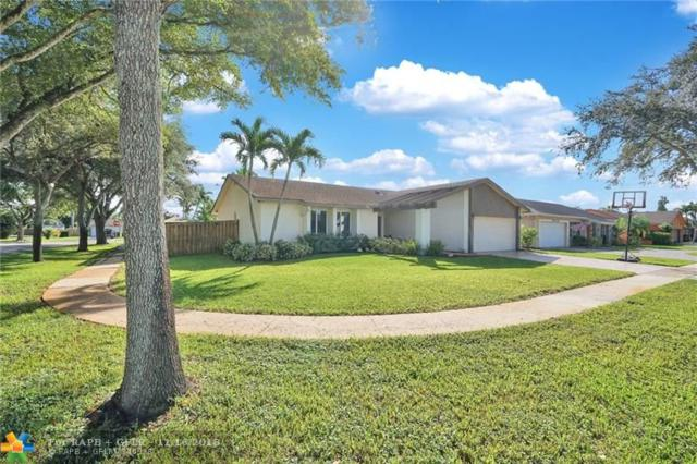 10160 SW 49th Ct, Cooper City, FL 33328 (MLS #F10147177) :: Green Realty Properties