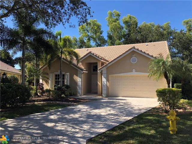 12721 NW 19th Mnr, Coral Springs, FL 33071 (MLS #F10147206) :: Green Realty Properties