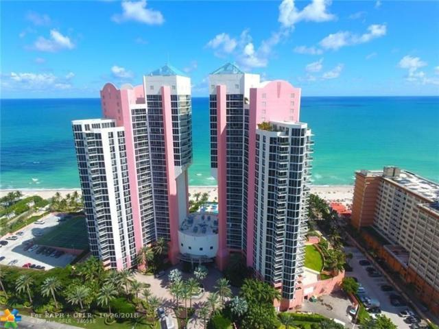 19333 Collins Ave #307, Sunny Isles Beach, FL 33160 (MLS #F10147223) :: Green Realty Properties