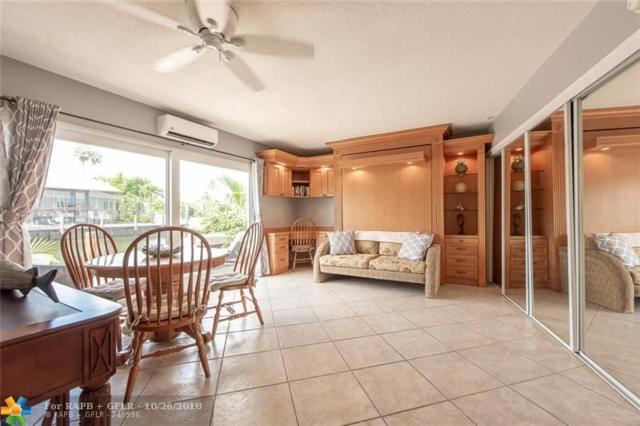 535 Hendricks Isle #104, Fort Lauderdale, FL 33301 (MLS #F10147235) :: Green Realty Properties