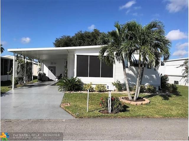 1741 SW 83rd Ave, Davie, FL 33324 (MLS #F10147292) :: Green Realty Properties