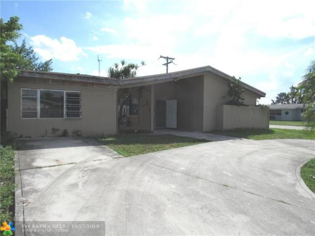 6644 Arbor Dr, Miramar, FL 33023 (MLS #F10147330) :: Green Realty Properties