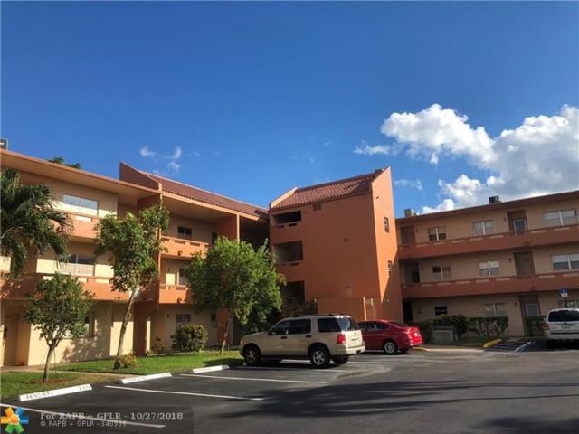 8822 W Mcnab Rd #206, Tamarac, FL 33321 (MLS #F10147362) :: Green Realty Properties