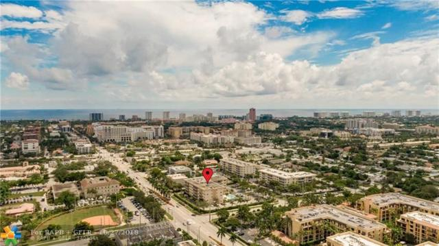 290 W Palmetto Park Rd #110, Boca Raton, FL 33432 (MLS #F10147379) :: Green Realty Properties