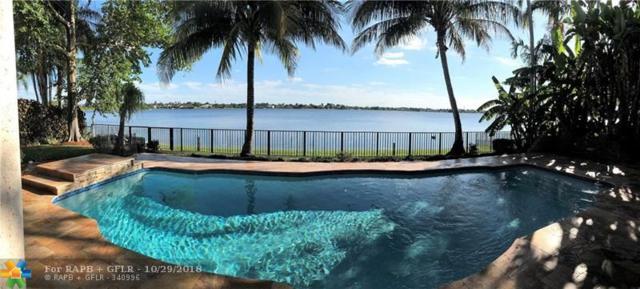 18122 NW 15th Ct, Pembroke Pines, FL 33029 (MLS #F10147457) :: Green Realty Properties