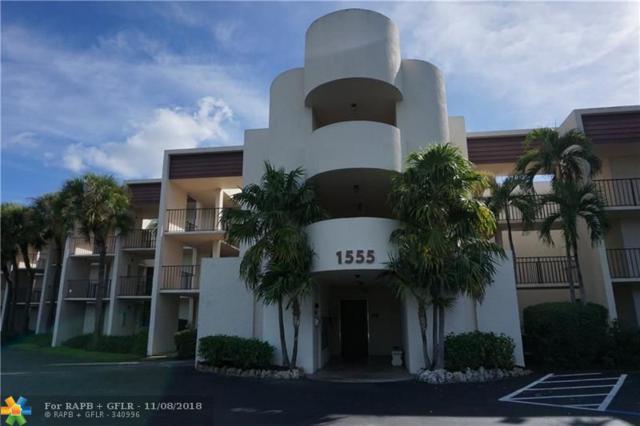 1555 S Federal Hwy #106, Delray Beach, FL 33483 (MLS #F10147458) :: Green Realty Properties