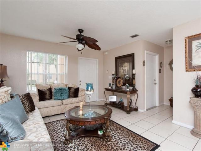 8548 SW 23rd Ct #8548, Miramar, FL 33025 (MLS #F10147486) :: Green Realty Properties