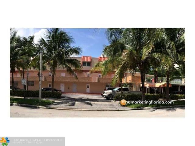 3745 NE 171st St #55, North Miami Beach, FL 33160 (MLS #F10147498) :: Green Realty Properties