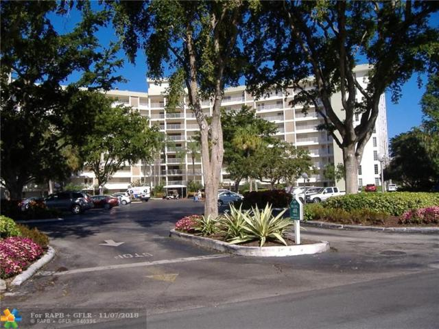 3051 N Course Dr #402, Pompano Beach, FL 33069 (MLS #F10147506) :: Green Realty Properties