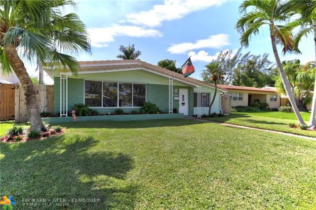 1530 Shenandoah St, Hollywood, FL 33020 (MLS #F10147527) :: Green Realty Properties