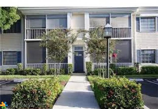 140 Cypress Club Dr #407, Pompano Beach, FL 33060 (MLS #F10147551) :: Green Realty Properties