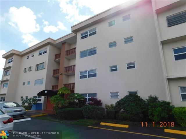 410 SE 2nd St #302, Hallandale, FL 33009 (MLS #F10147553) :: Green Realty Properties