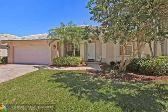 1075 NW 167th Ave, Pembroke Pines, FL 33028 (MLS #F10147592) :: Green Realty Properties
