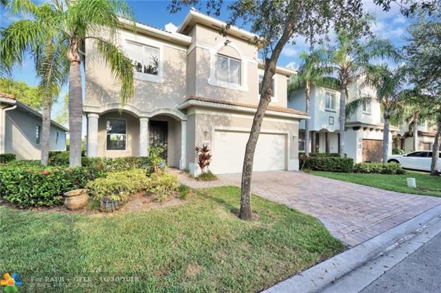 1225 Rosegate Blvd, Riviera Beach, FL 33404 (MLS #F10147691) :: Laurie Finkelstein Reader Team