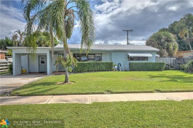 2136 NE 4th Ct, Boca Raton, FL 33431 (MLS #F10147703) :: Green Realty Properties