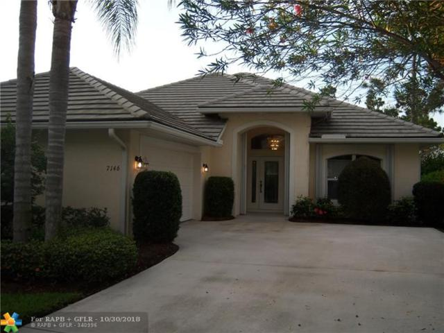 7146 Hawks View Tr, Port Saint Lucie, FL 34986 (MLS #F10147738) :: Green Realty Properties