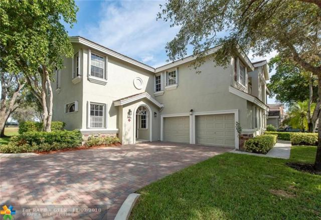 12341 NW 10th Dr B-4, Coral Springs, FL 33071 (MLS #F10147749) :: Green Realty Properties
