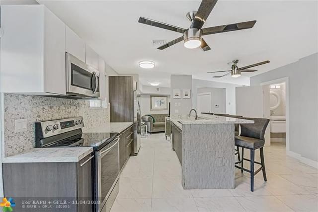 725 SE 14th Court #725, Fort Lauderdale, FL 33316 (MLS #F10147763) :: Green Realty Properties