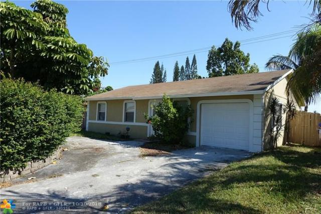 510 SW 81st Ter, North Lauderdale, FL 33068 (MLS #F10147768) :: Green Realty Properties