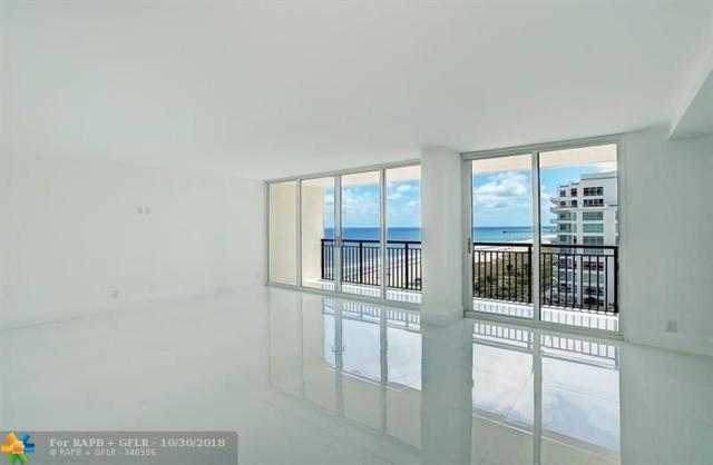 2000 S Ocean Blvd 9H, Boca Raton, FL 33432 (MLS #F10147829) :: Green Realty Properties
