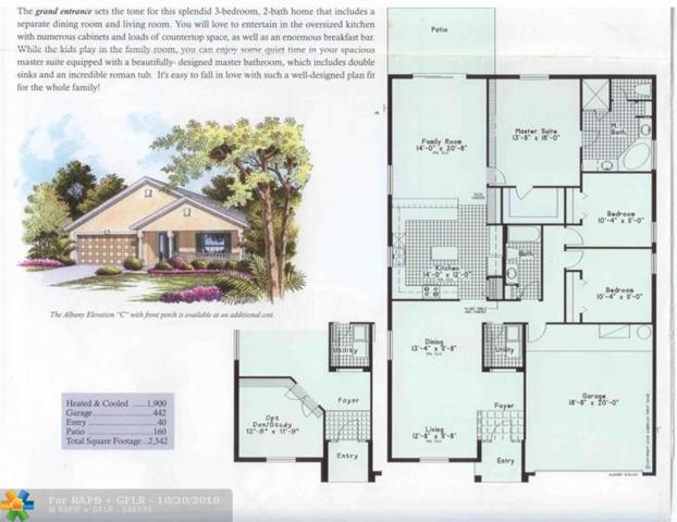 1272 Adams Ct, Other City Value - Out Of Area, FL 34142 (MLS #F10147842) :: Green Realty Properties