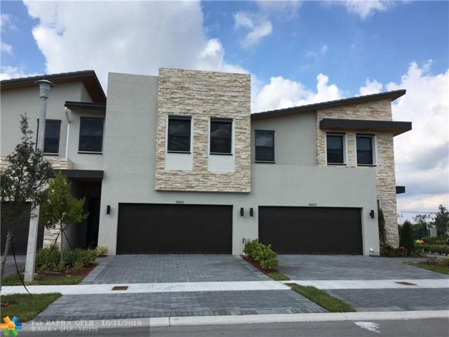 10441 NW 79th Ter #10441, Doral, FL 33178 (MLS #F10147883) :: Green Realty Properties